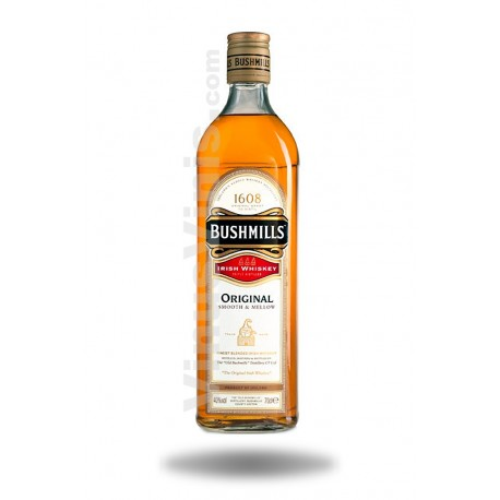 Whisky Bushmills Original (1L)