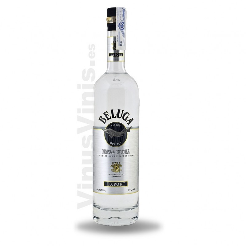 Beluga Vodka 3l