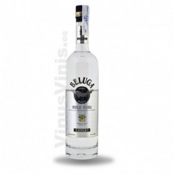 Vodka Beluga Noble Russian (3L)