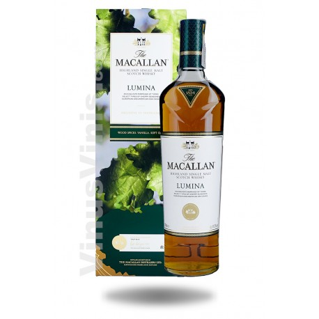 Whisky The Macallan Lumina