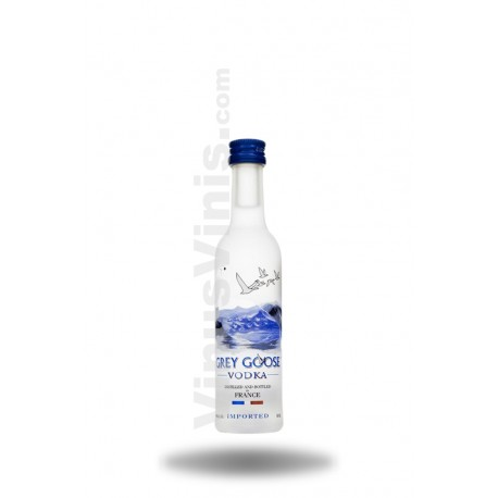 Vodka Grey Goose (5cl)
