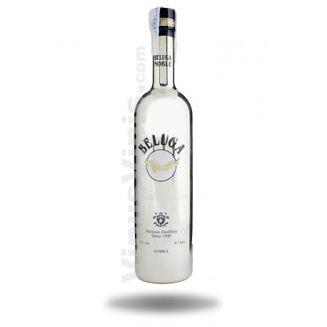 Wodka Beluga Celebration