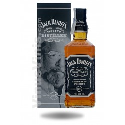 Whiskey Jack Daniel's Master Distiller Series No 5 Limited Edition