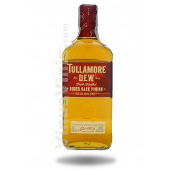 Whiskey Tullamore Dew Cider Cask Finish