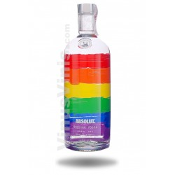 Wodka Absolut Pride (1L)