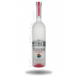 Vodka Belvedere Wild Berry (1L)