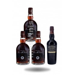 Pack Rum Dos Maderas  PX 5+5 + Don Guido PX 20 Year Old