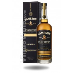 Whiskey Jameson Select Reserve