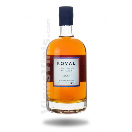 Whiskey Koval Millet