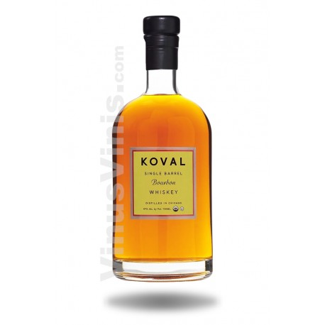 Whiskey Koval Bourbon