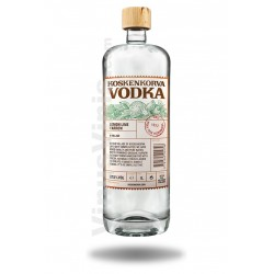 Wodka Koskenkorva Lemon Lime Yarrow (1L)
