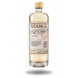 Vodka Koskenkorva Sauna Barrel (1L)