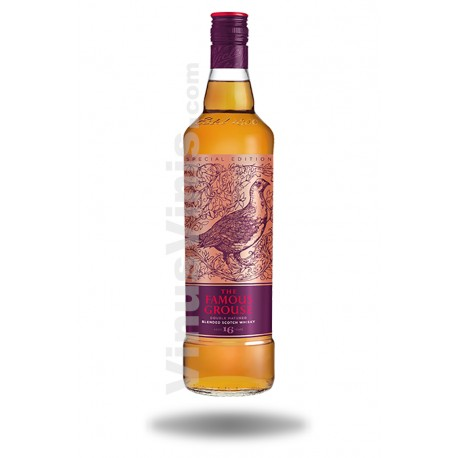 Whisky The Famous Grouse 16 ans (1L)
