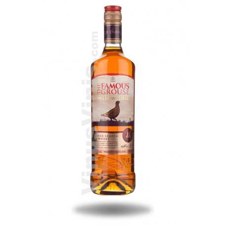 Whisky The Famous Grouse Mellow Gold (1L)
