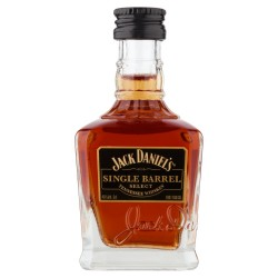 Whiskey Jack Daniel's Single Barrel (5cl)