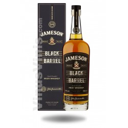 Whiskey Jameson Black Barrel