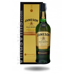 Whiskey Jameson Gold Reserve
