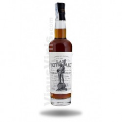 Whisky Compass Box Last Vatted Malt