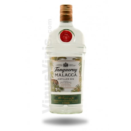 Gin Tanqueray Malacca Limited Edition (1L)