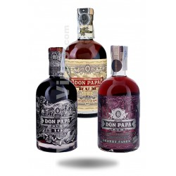 Pack Ron Don Papa