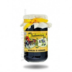 Jalancina Blueberry Jam