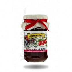 Jalancina Strawberry Jam with Fructose