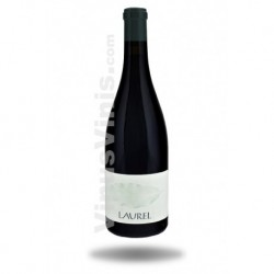 Rotwein Laurel 2016