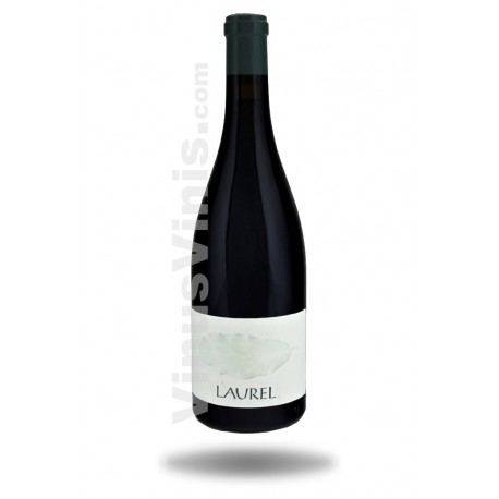 Vin Laurel 2016