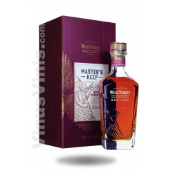 Whiskey Wild Turkey Master's Keep Revival