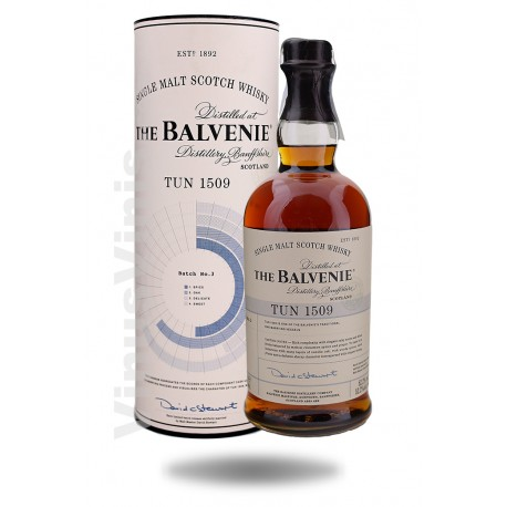 Whisky The Balvenie Tun 1509 Batch 3