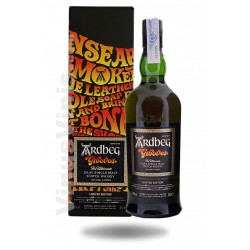 Whisky Ardbeg Grooves Limited Edition 2018