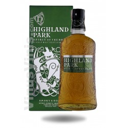 Whisky Highland Park Spirit of the Bear (1L)