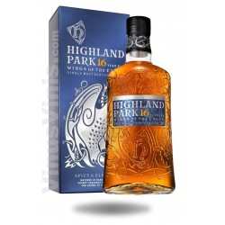 Whisky Highland Park 16 Year Old Wings of the Eagle