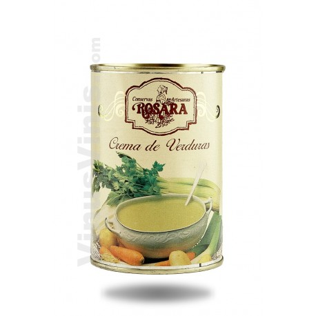 Rosara Cream of Vegetables