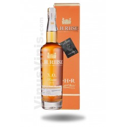 Ron A.H. Riise XO Reserve Single Barrel