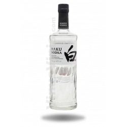 Vodka Haku (1L)