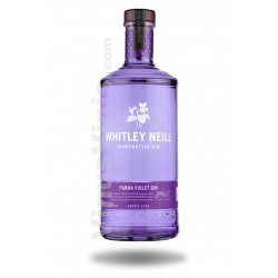 Ginebra Whitley Neill Parma Violet (1L)