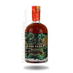 Ron Don Papa Masskara