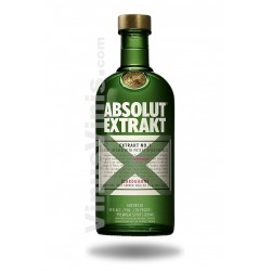 Vodka Absolut Extrakt