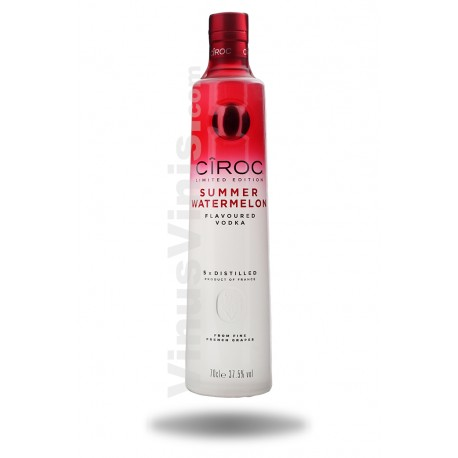 Vodka Ciroc Summer Watermelon Limited Edition