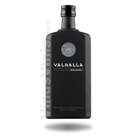 Valhalla Nordic Herbal Liqueur (1L)