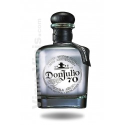 Tequila Don Julio Añejo 70th Anniversary