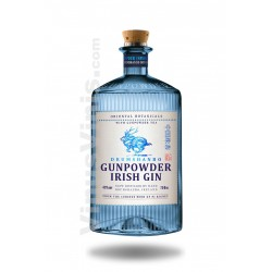 Ginebra Drumshanbo Gunpowder Irish (50cl)