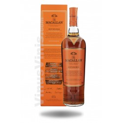 Whisky The Macallan Edition No 2