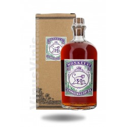 Gin Monkey 47 Barrel Cut 2019
