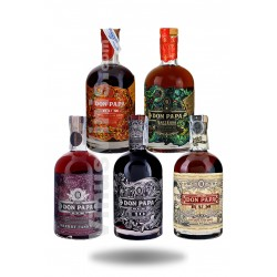 Pack Rhum Don Papa
