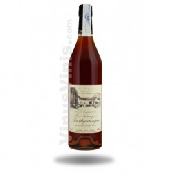 Armagnac Dartigalongue 2009