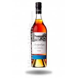 Armagnac Dartigalongue 15 años