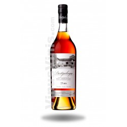 Armagnac Dartigalongue 25 años