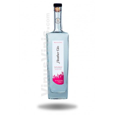 Gin Heather London Cut